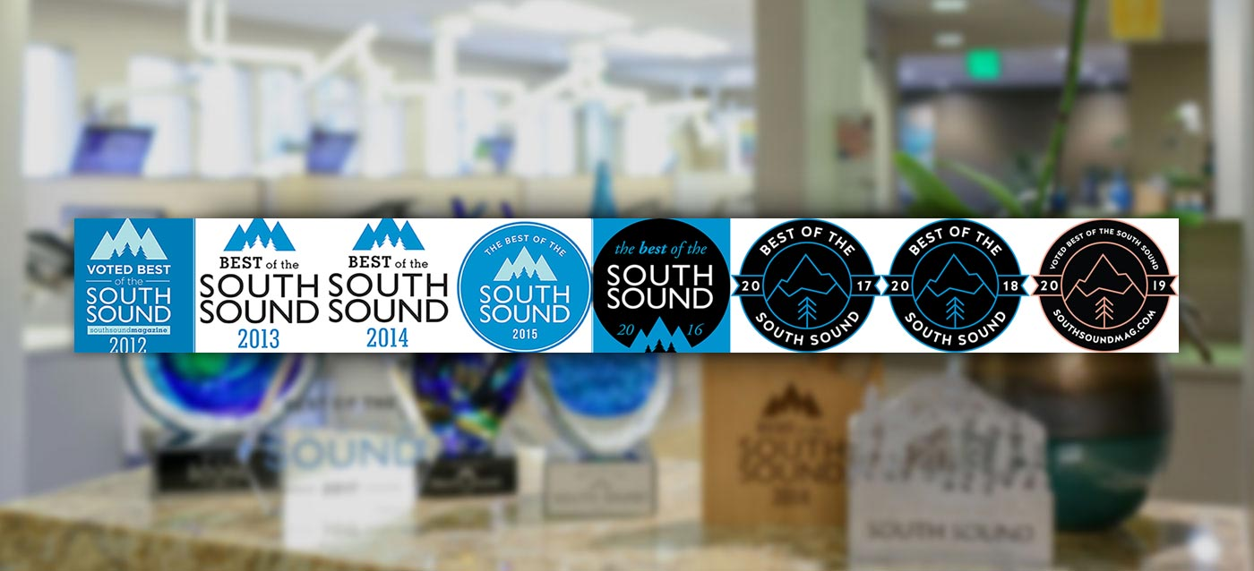 Best of South Sound Awards